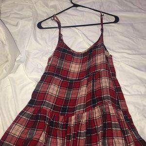 Tillys babydoll dress
